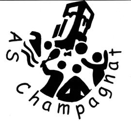 Logo AS Champagnat