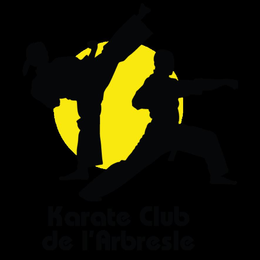 Logo Karaté Club